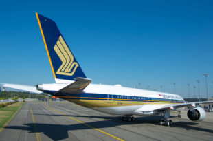 A350-900ULR _Singapore_Airlines