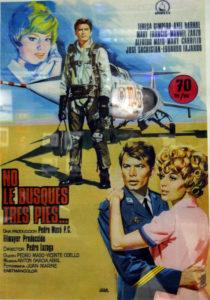 Cartel de la película del ALA12