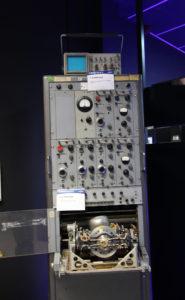 Calibrador de giróscopos