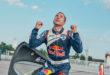 Martin Sonka. Foto: Balazs Gardi/Red Bull
