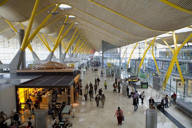 26,2 millones de pasajeros aeropuertos Aena