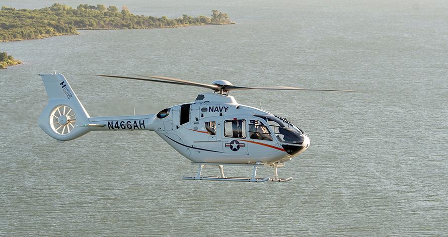 H135 Armada USA