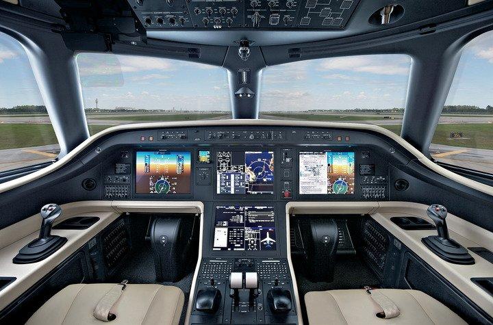Praetor_500_600_Cockpit