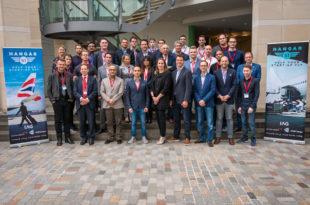 programa de aceleración startups de IAG