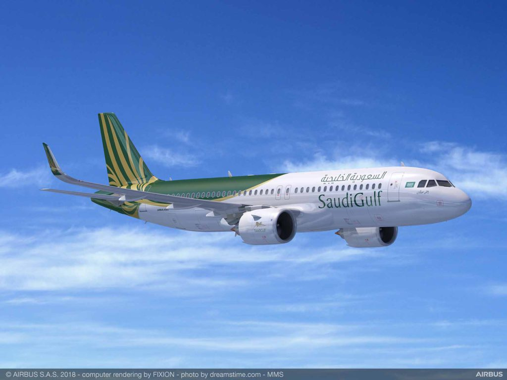 A320neo-SaudiGulf-Airlines-
