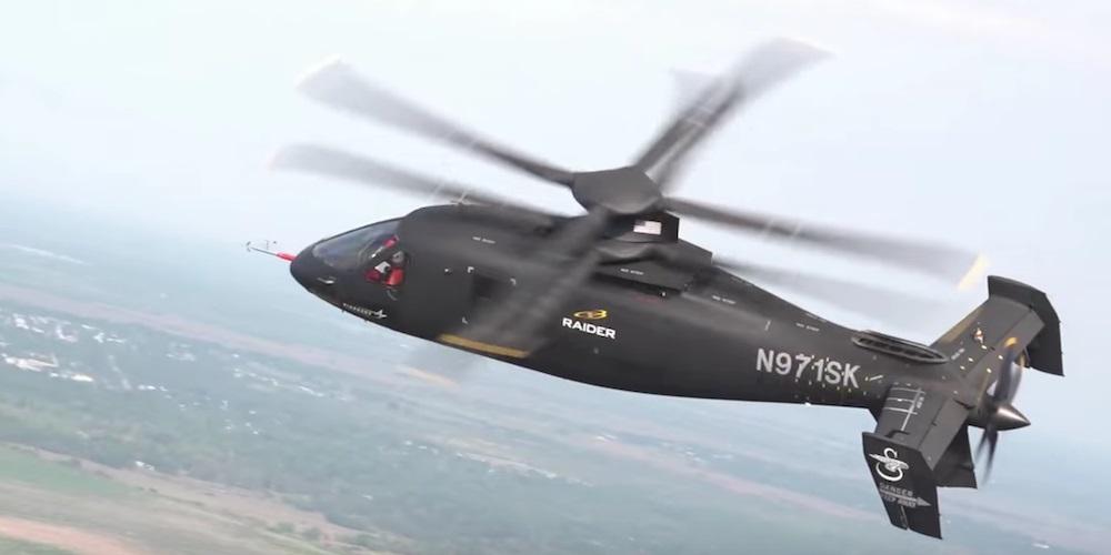 FLV Raider S-97