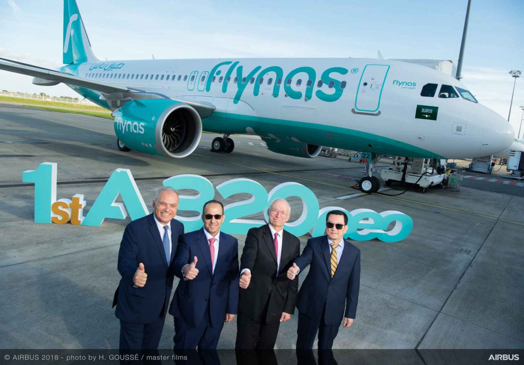 First-A320neo-Flynas-delivery-