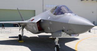 Japan F35