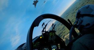 M-346 Simulators Polish Air Force