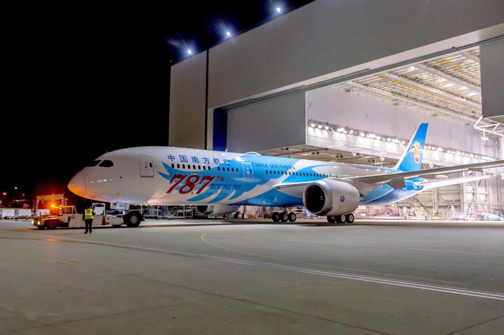 787-787_CHINA_southern
