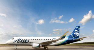 Horizon Air E-Jet