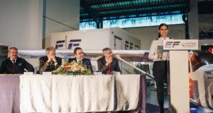 Discurso alumna European Flyers