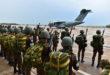 Testes Evacuação KC-390 1