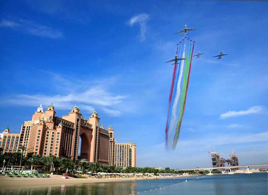 UAE Carriers 3