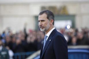 El Rey presidirá la inauguración aeropuerto Corvera
