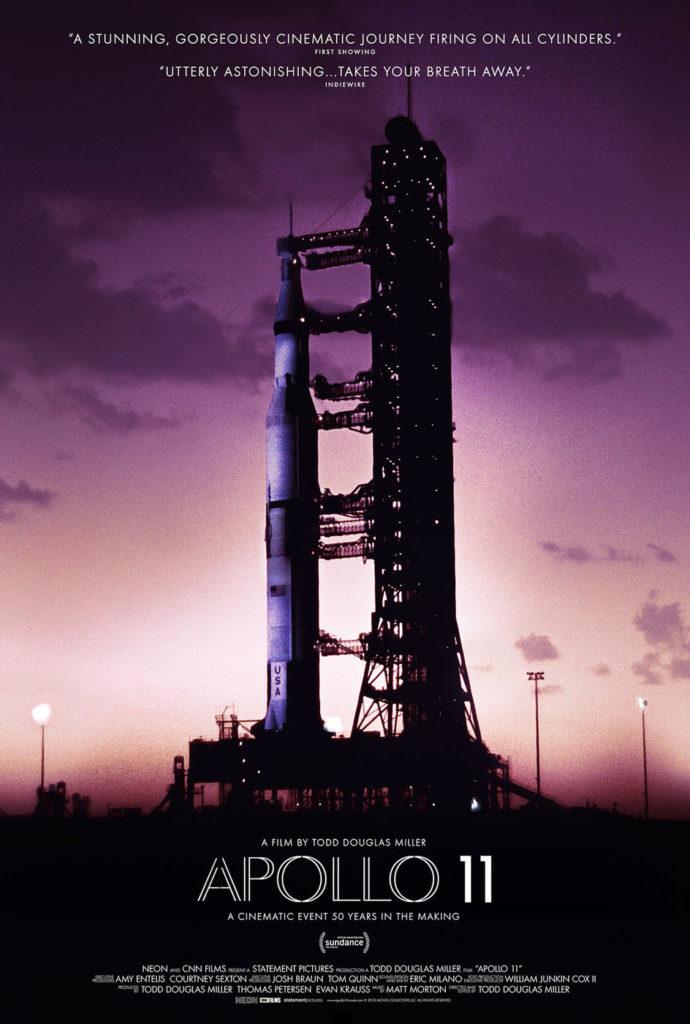 Apollo XI - Saturn V