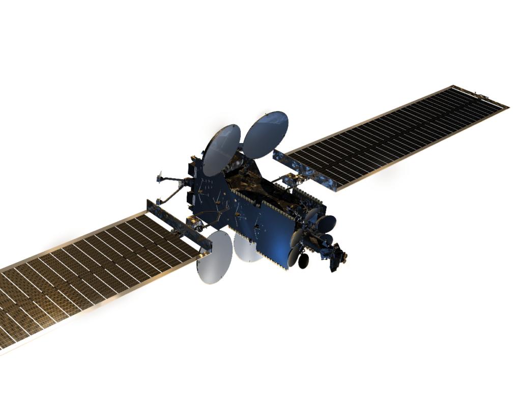 Saudi Geostationary Satellite 1/Hellas Sat 4