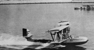 Macchi M.18.