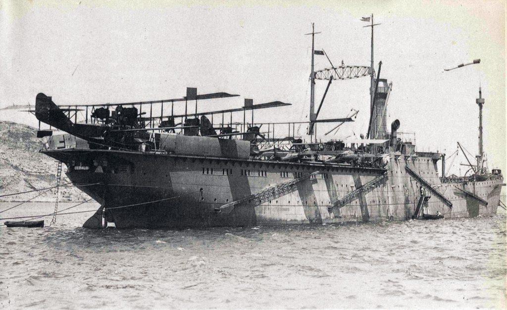 Aeronáutica Naval Dédalo