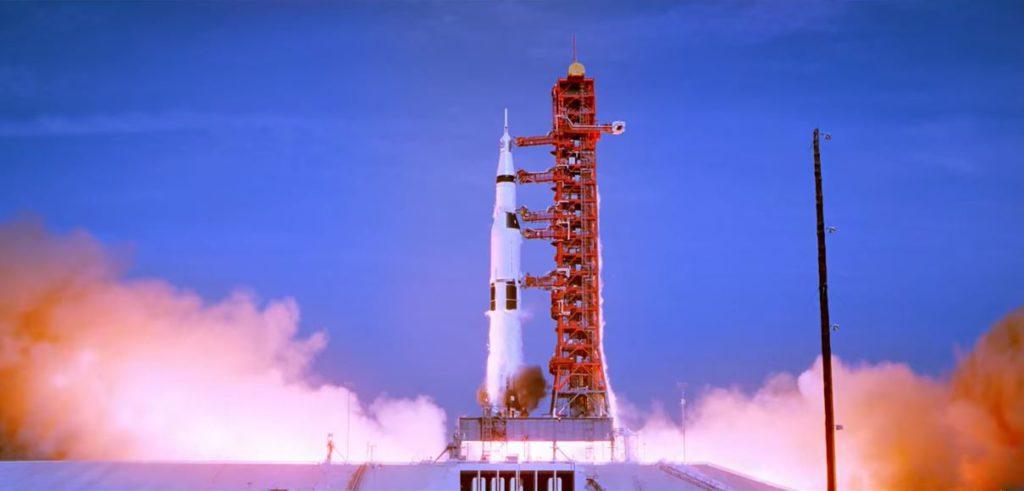 Apollo XI Saturn-V