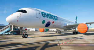 A350-900 EVELOP