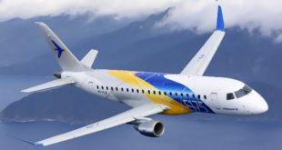 Embraer_E175 SkyWest