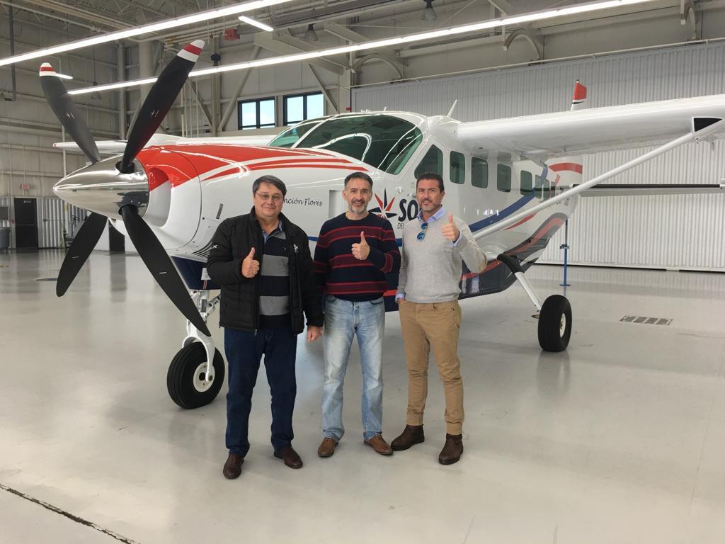 Foto Cessna