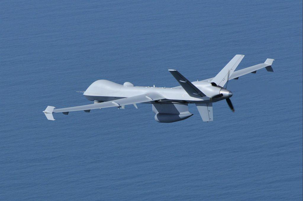 Guardian (Maritime Predator B Variant). Foto: GA-ASI