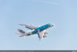 First-ANA-A380-in-flight-