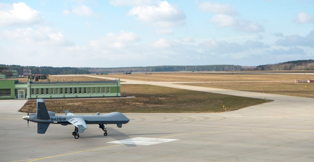 Foto:(Senior Airman Preston Cherry/Air Force.