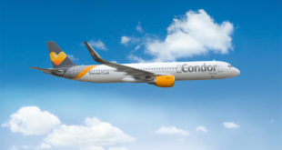 A321 Thomas Cook Group Airline