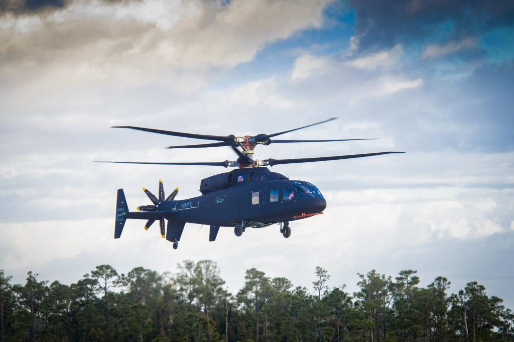 Sikorsky Boeing Defiant