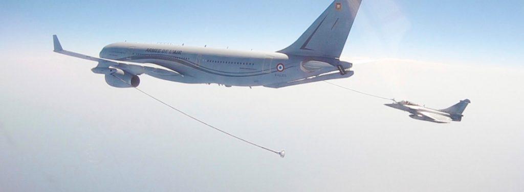 """A330 MRTT """"Phénix"""""""