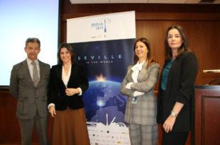 ingeniería mujeres Foro Aeroespacial
