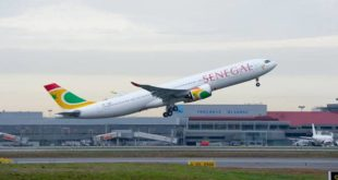 Air Senegal