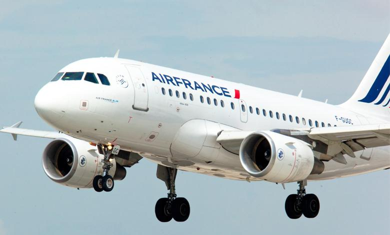 Air France apuesta por Bilbao