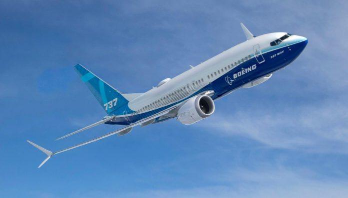 MCAS Boeing_737_MAX
