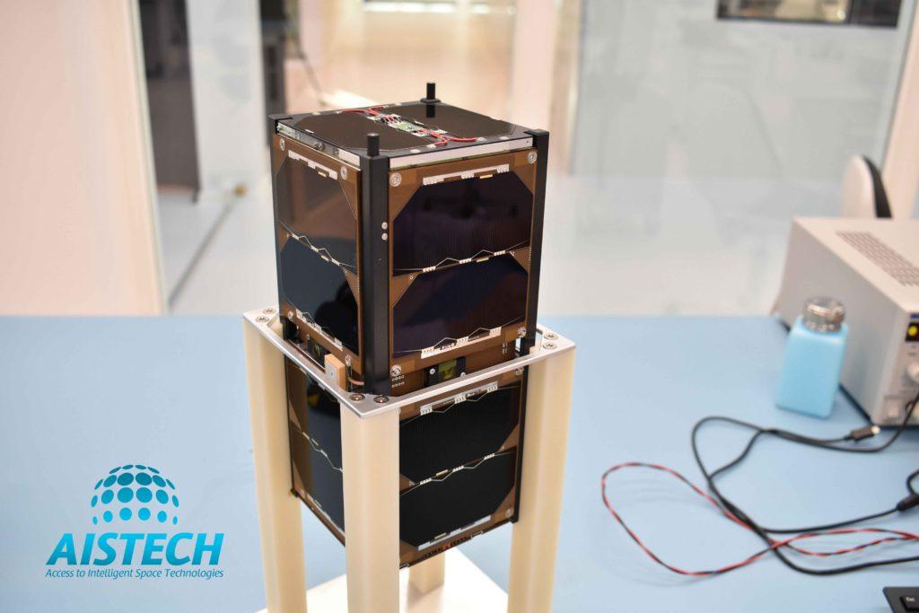 AistechSat-3
