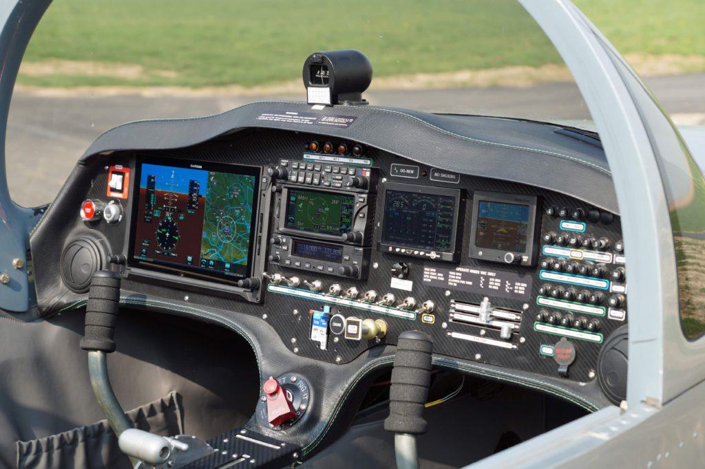 Sonaca 200 Aero Friedrichshafen