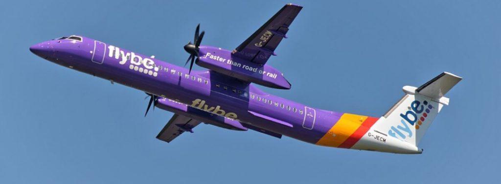 dash_8_q400 flybe