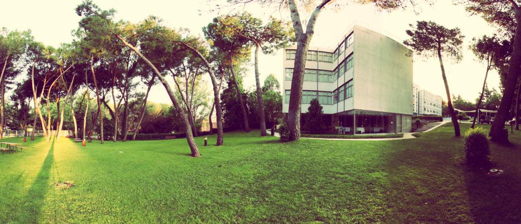 Escuela de Organización Industrial EOI