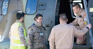 Foto: © Ejército del Aire