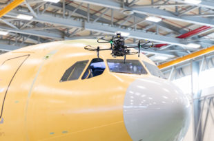 inspección aeronaves militares