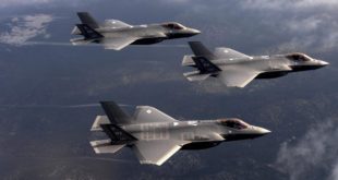 F-35A Aggressors