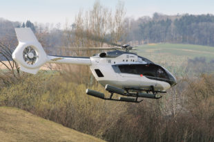 Airbus Corporate Helicopters ACH145