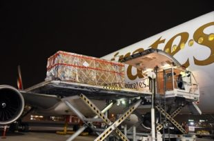 emirates skycargo buda