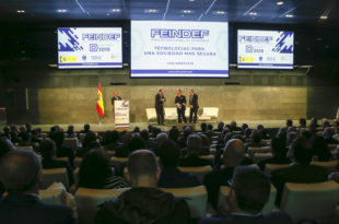 conferencias de FEINDEF