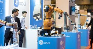 proyecto CIMON Global Robot Expo 2019