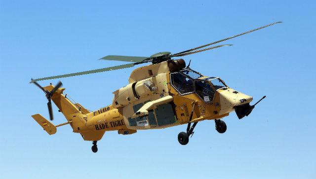 tiger MK-III