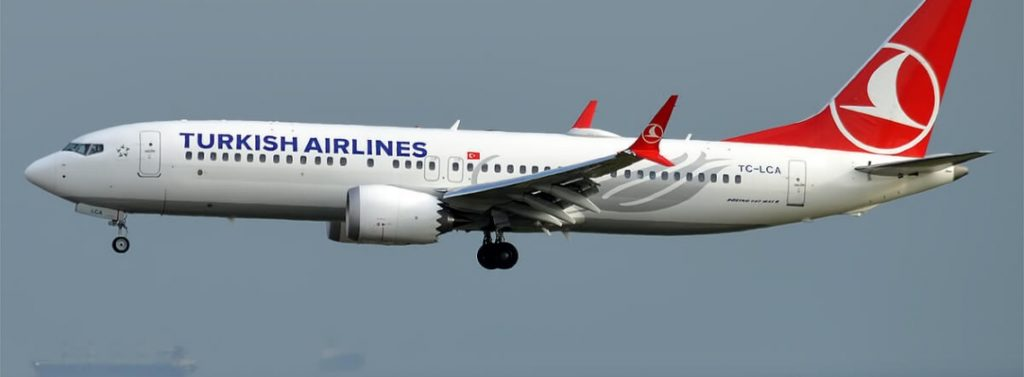 turkish 737